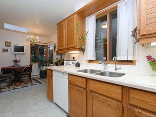 Photo 14: 161 2345 Cedar Hill Cross Rd in Oak Bay: OB Henderson Row/Townhouse for sale : MLS®# 841348