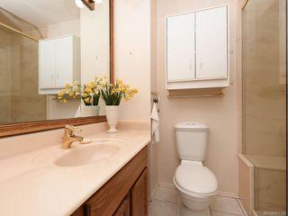 Photo 19: 161 2345 Cedar Hill Cross Rd in Oak Bay: OB Henderson Row/Townhouse for sale : MLS®# 841348