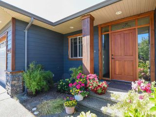 Photo 10: 2441 Tutor Dr in COMOX: CV Comox (Town of) Single Family Detached for sale (Comox Valley)  : MLS®# 845329