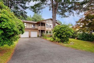 Photo 2: 2322 KIRKSTONE Road in North Vancouver: Lynn Valley House for sale : MLS®# R2478995