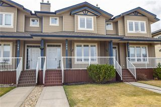 Main Photo: 144 KENDREW Drive in Red Deer: Kentwood West Residential for sale : MLS®# A1017577