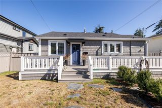 Photo 1: 1810 Newton St in : SE Camosun Single Family Detached for sale (Saanich East)  : MLS®# 853567