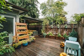 "Photo 5: 7 11100 NO. 1 Road in Richmond: Steveston South Townhouse for sale in ""BRITANNIA COURT"" : MLS®# R2492549"