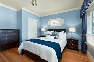Photo 20: 514 FOURTH Street in New Westminster: Queens Park House for sale : MLS®# R2496708