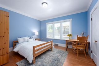 Photo 22: 514 FOURTH Street in New Westminster: Queens Park House for sale : MLS®# R2496708