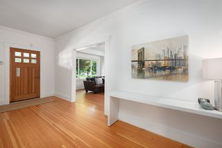 Photo 6: 514 FOURTH Street in New Westminster: Queens Park House for sale : MLS®# R2496708