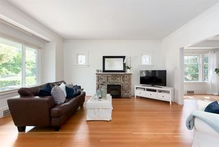 Photo 9: 514 FOURTH Street in New Westminster: Queens Park House for sale : MLS®# R2496708