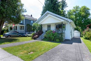 Photo 30: 514 FOURTH Street in New Westminster: Queens Park House for sale : MLS®# R2496708