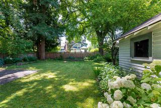 Photo 18: 514 FOURTH Street in New Westminster: Queens Park House for sale : MLS®# R2496708