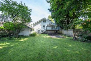 Photo 29: 514 FOURTH Street in New Westminster: Queens Park House for sale : MLS®# R2496708