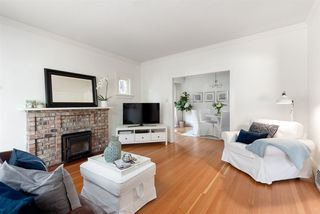 Photo 8: 514 FOURTH Street in New Westminster: Queens Park House for sale : MLS®# R2496708