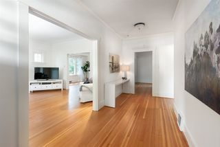 Photo 4: 514 FOURTH Street in New Westminster: Queens Park House for sale : MLS®# R2496708