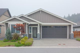 Photo 1: 1124 Smokehouse Cres in : La Happy Valley House for sale (Langford)  : MLS®# 856052