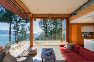 Photo 7: 231 HIGHLAND Trail: Bowen Island House for sale : MLS®# R2506552