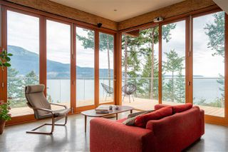 Photo 10: 231 HIGHLAND Trail: Bowen Island House for sale : MLS®# R2506552