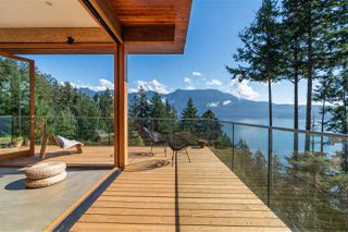 Photo 11: 231 HIGHLAND Trail: Bowen Island House for sale : MLS®# R2506552