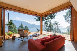 Photo 9: 231 HIGHLAND Trail: Bowen Island House for sale : MLS®# R2506552