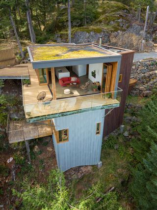 Photo 16: 231 HIGHLAND Trail: Bowen Island House for sale : MLS®# R2506552