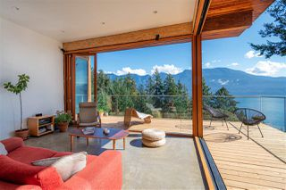 Photo 8: 231 HIGHLAND Trail: Bowen Island House for sale : MLS®# R2506552