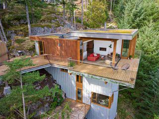 Photo 5: 231 HIGHLAND Trail: Bowen Island House for sale : MLS®# R2506552