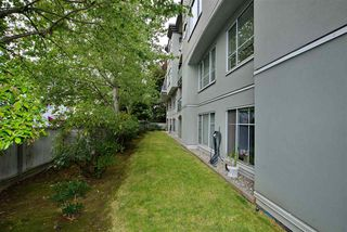 """Photo 23: 102 6475 CHESTER Street in Vancouver: South Vancouver Condo for sale in """"Southridge House"""" (Vancouver East)  : MLS®# R2510651"""
