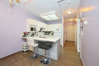 """Photo 5: 102 6475 CHESTER Street in Vancouver: South Vancouver Condo for sale in """"Southridge House"""" (Vancouver East)  : MLS®# R2510651"""