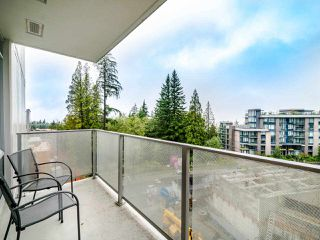 Photo 17: 601 9025 HIGHLAND COURT in Burnaby: Simon Fraser Univer. Condo for sale (Burnaby North)  : MLS®# R2506952