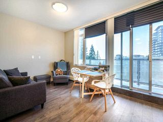 Photo 4: 601 9025 HIGHLAND COURT in Burnaby: Simon Fraser Univer. Condo for sale (Burnaby North)  : MLS®# R2506952