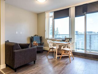 Photo 3: 601 9025 HIGHLAND COURT in Burnaby: Simon Fraser Univer. Condo for sale (Burnaby North)  : MLS®# R2506952