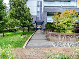 Photo 20: 601 9025 HIGHLAND COURT in Burnaby: Simon Fraser Univer. Condo for sale (Burnaby North)  : MLS®# R2506952