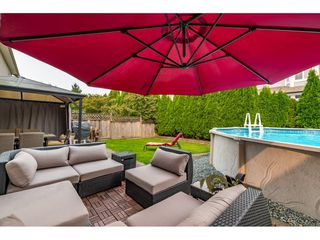 Photo 36: 19161 68B AVENUE in Surrey: Clayton House for sale (Cloverdale)  : MLS®# R2496533