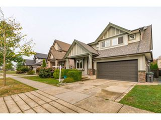 Photo 1: 19161 68B AVENUE in Surrey: Clayton House for sale (Cloverdale)  : MLS®# R2496533