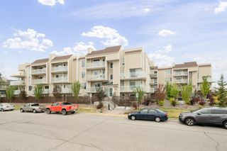 Main Photo: 401 3717 42 Street NW in Calgary: Varsity Apartment for sale : MLS®# A1052661