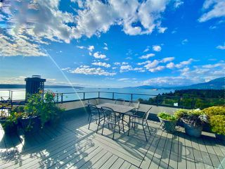 "Photo 17: 1203 1995 BEACH Avenue in Vancouver: West End VW Condo for sale in ""HUNTINGTON WEST"" (Vancouver West)  : MLS®# R2528522"