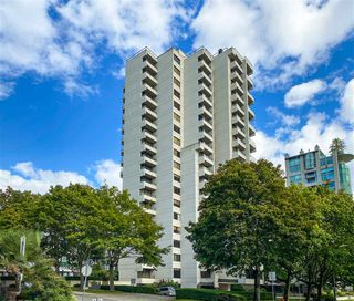 "Photo 2: 1203 1995 BEACH Avenue in Vancouver: West End VW Condo for sale in ""HUNTINGTON WEST"" (Vancouver West)  : MLS®# R2528522"