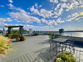"Photo 15: 1203 1995 BEACH Avenue in Vancouver: West End VW Condo for sale in ""HUNTINGTON WEST"" (Vancouver West)  : MLS®# R2528522"