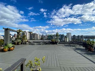 "Photo 16: 1203 1995 BEACH Avenue in Vancouver: West End VW Condo for sale in ""HUNTINGTON WEST"" (Vancouver West)  : MLS®# R2528522"