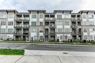 "Photo 21: 106 6468 195A Street in Surrey: Clayton Condo for sale in ""YALE BLOC1"" (Cloverdale)  : MLS®# R2528396"