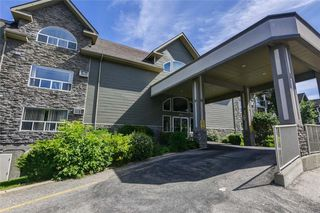 Photo 2: 3421 3000 MILLRISE Point SW in Calgary: Millrise Apartment for sale : MLS®# C4265708
