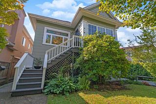 Photo 1: 542 E 50TH Avenue in Vancouver: South Vancouver House for sale (Vancouver East)  : MLS®# R2401324