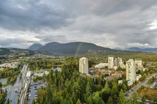 Photo 20: 3808 1188 PINETREE Way in Coquitlam: North Coquitlam Condo for sale : MLS®# R2403749