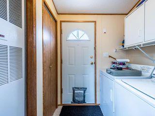 Photo 14: 139 1555 HOWE ROAD in Kamloops: Aberdeen Manufactured Home/Prefab for sale : MLS®# 153543