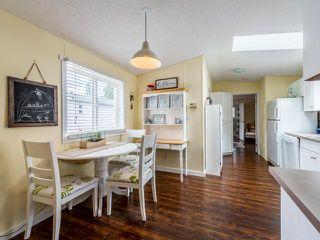 Photo 6: 139 1555 HOWE ROAD in Kamloops: Aberdeen Manufactured Home/Prefab for sale : MLS®# 153543