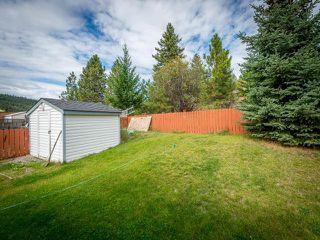 Photo 17: 139 1555 HOWE ROAD in Kamloops: Aberdeen Manufactured Home/Prefab for sale : MLS®# 153543