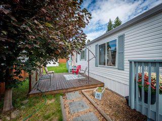 Photo 2: 139 1555 HOWE ROAD in Kamloops: Aberdeen Manufactured Home/Prefab for sale : MLS®# 153543