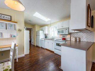 Photo 7: 139 1555 HOWE ROAD in Kamloops: Aberdeen Manufactured Home/Prefab for sale : MLS®# 153543