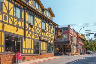Photo 31: 2520 Cedar Hill Rd in VICTORIA: Vi Oaklands Half Duplex for sale (Victoria)  : MLS®# 825982
