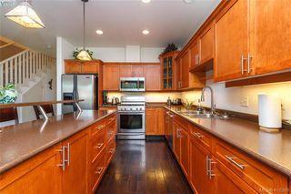 Photo 10: 2520 Cedar Hill Rd in VICTORIA: Vi Oaklands Half Duplex for sale (Victoria)  : MLS®# 825982