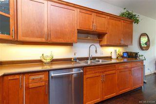 Photo 12: 2520 Cedar Hill Rd in VICTORIA: Vi Oaklands Half Duplex for sale (Victoria)  : MLS®# 825982