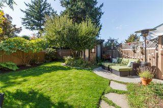 Photo 28: 2520 Cedar Hill Rd in VICTORIA: Vi Oaklands Half Duplex for sale (Victoria)  : MLS®# 825982
